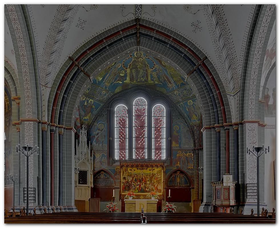 Hohne Kirche