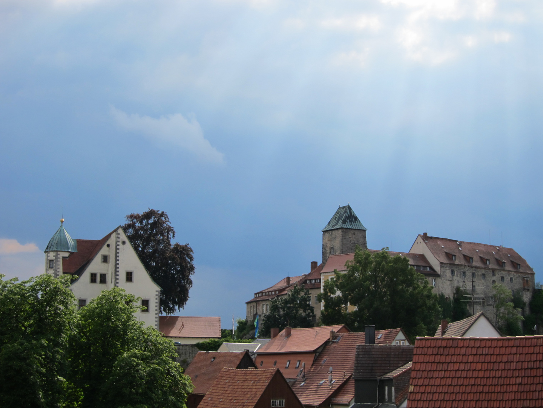 Hohnstein, Elbsandsteingebirge