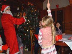 °°° HohoHo - Wie oft muss der/die Weihnachtsmann denn noch in die Spur °°°