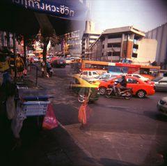 Holga in Krung Thep