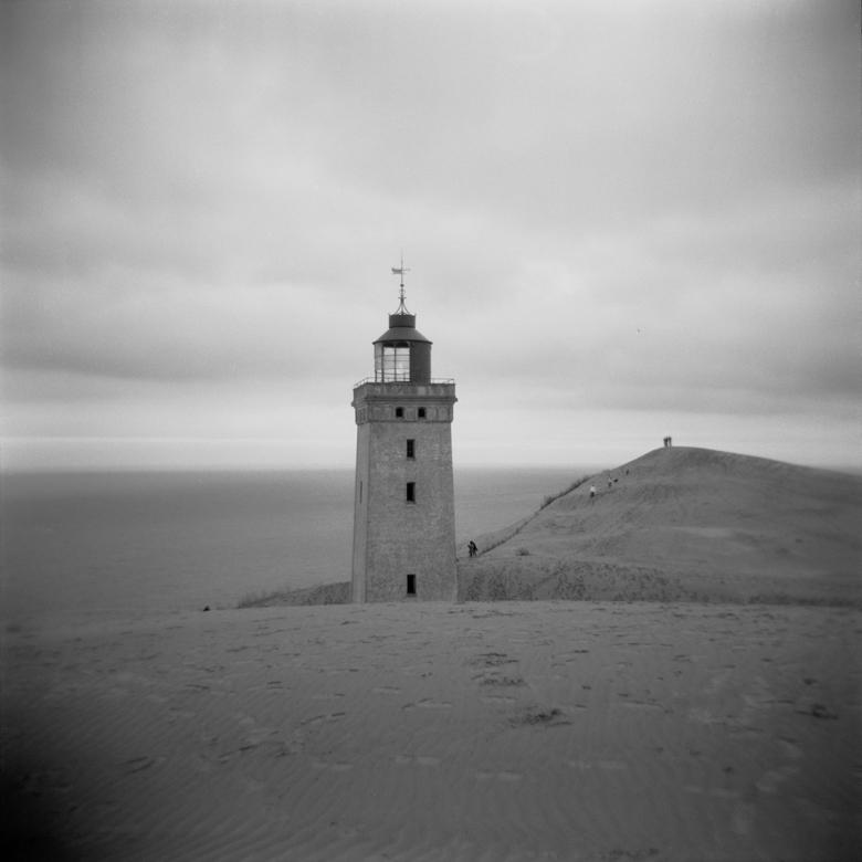 Holga's Leuchtturm