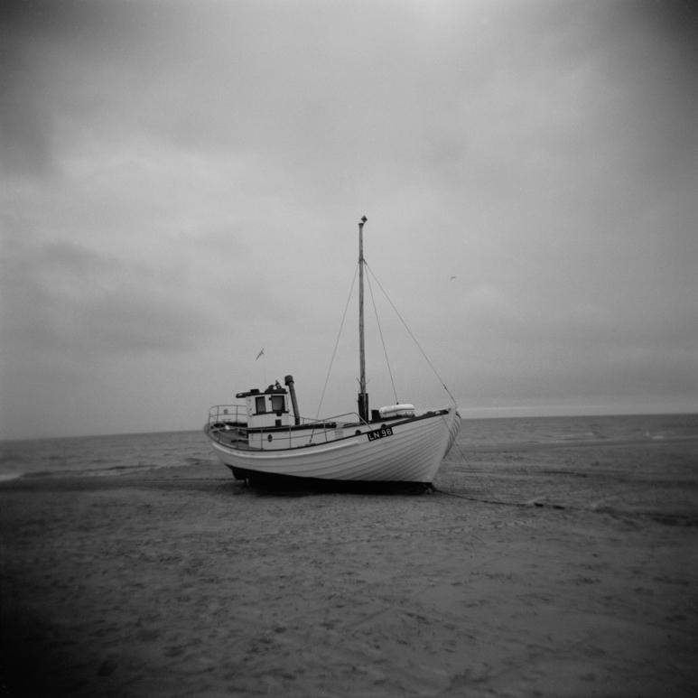 Holga's Schiff