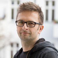 Holger Nimtz
