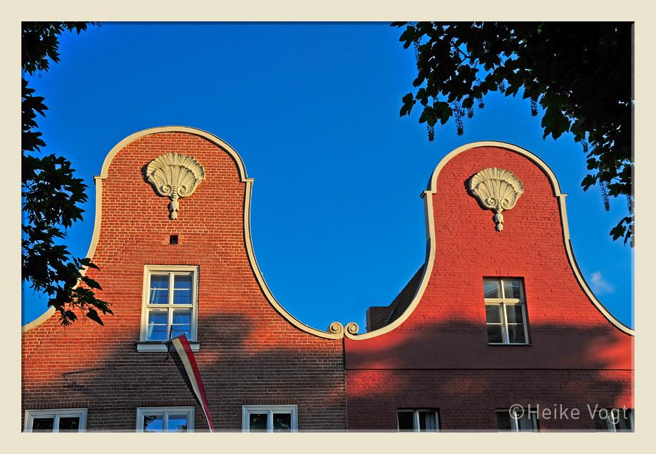 Holländer-Giebel