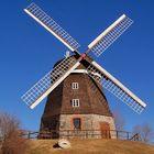Holländermühle Woldegk