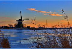 Holländische Nationalfarben