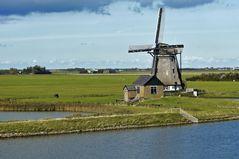 Holland-Idylle