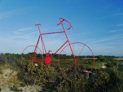 Holland ohne Fahrrad - geht gar nicht !