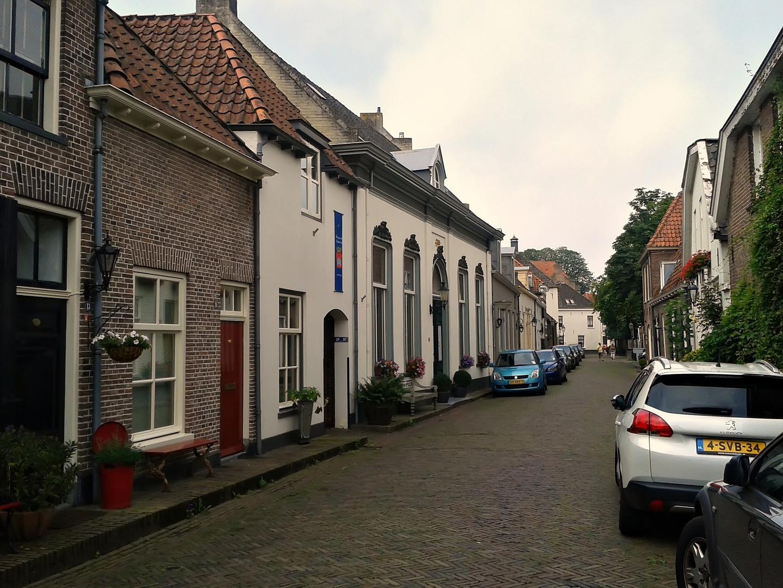 Holland ohne Regen