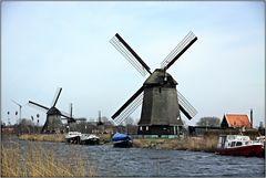 Holland Wasserland
