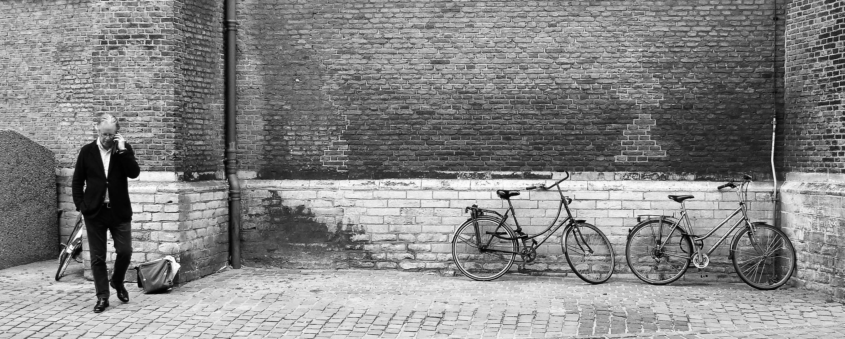 Holland2016 Fahrrad