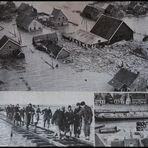 Hollandhochwasser vor 65 Jahren