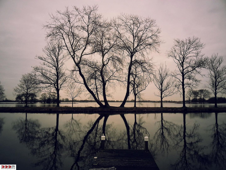 Hollandspiegelung