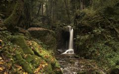 Hollbacher Wasserfall