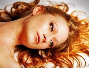 Model Holly Byers