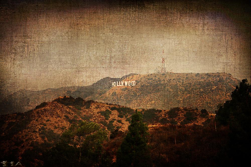 ... hollywood ...