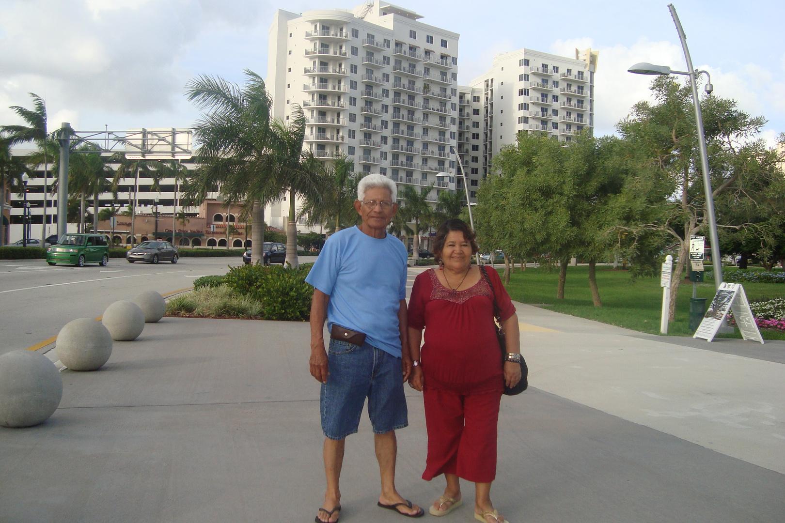 Hollyywood-Miami Fl.-EE.UU. I