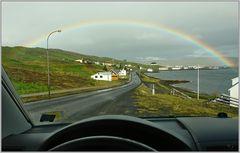 Hólmavík I