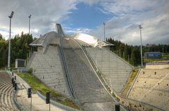 Holmenkollen