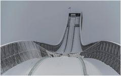Holmenkollensprungschanze