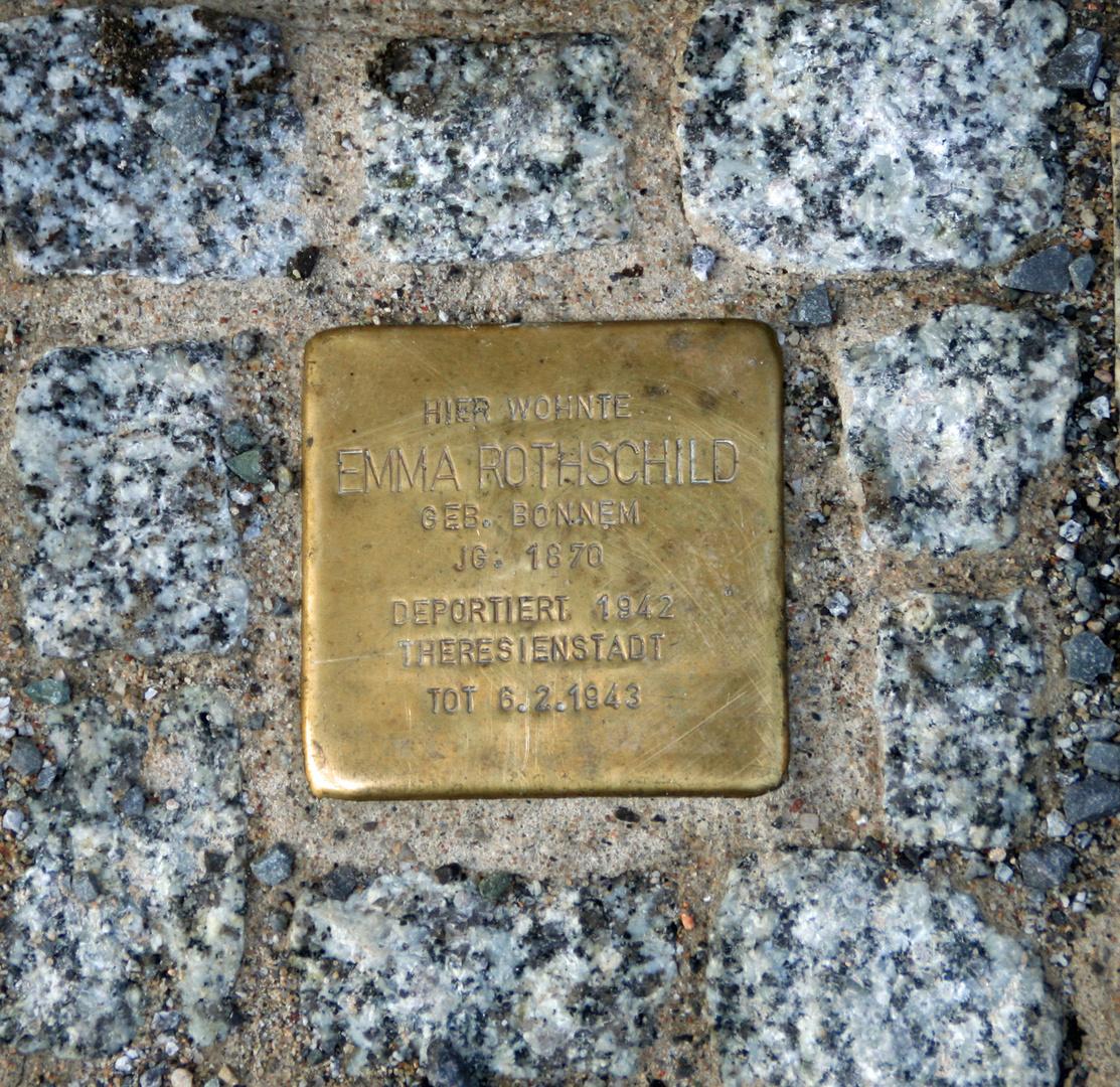 Holocaust Erinnerung Aund Mahnung Foto Bild Reportage