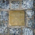 Holocaust: Erinnerung aund Mahnung