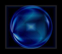 Hologrammkugel