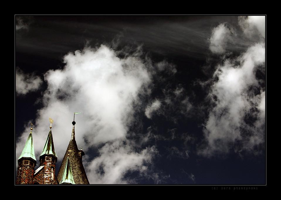 Holstentorwolken