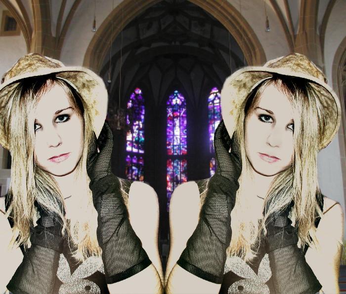 Holy Twins