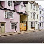 Holywell Street