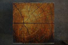 Holz als Design Element