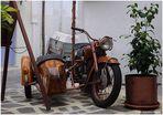 Holz-BMW
