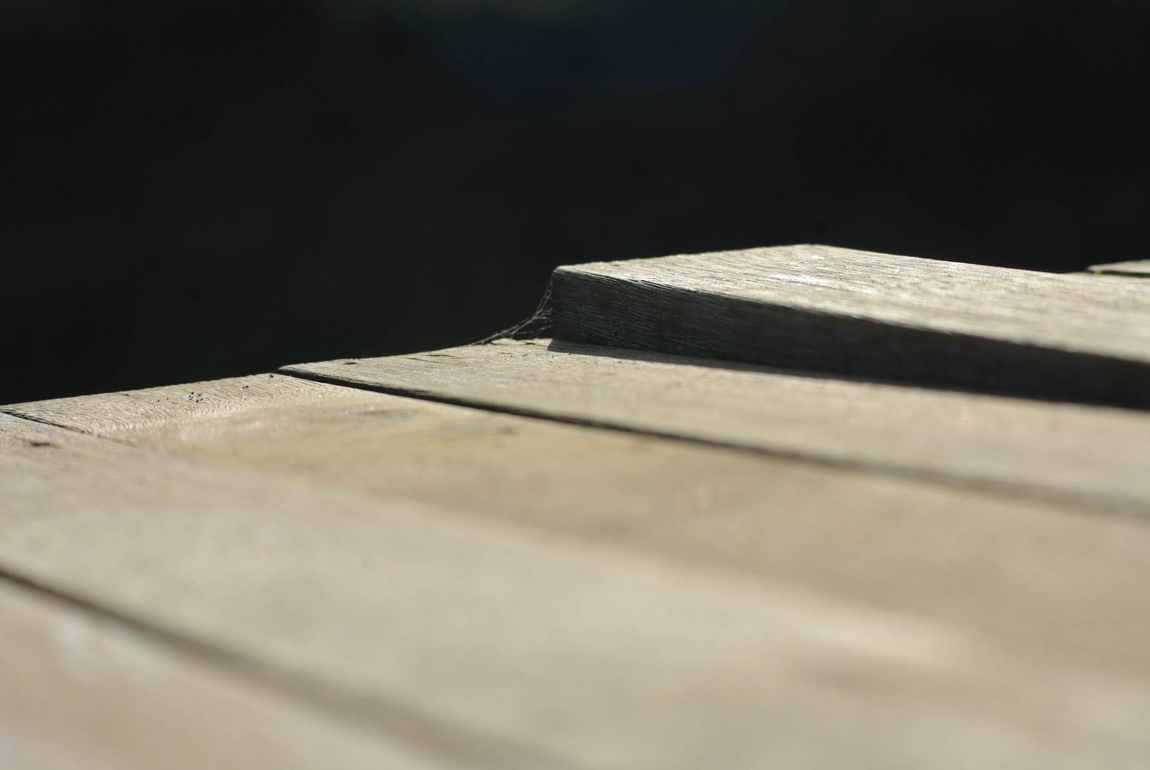 """Holz in der """"Natur"""""""