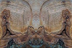 Holz-Kunst! - Une petite oeuvre artistique fait de bois...