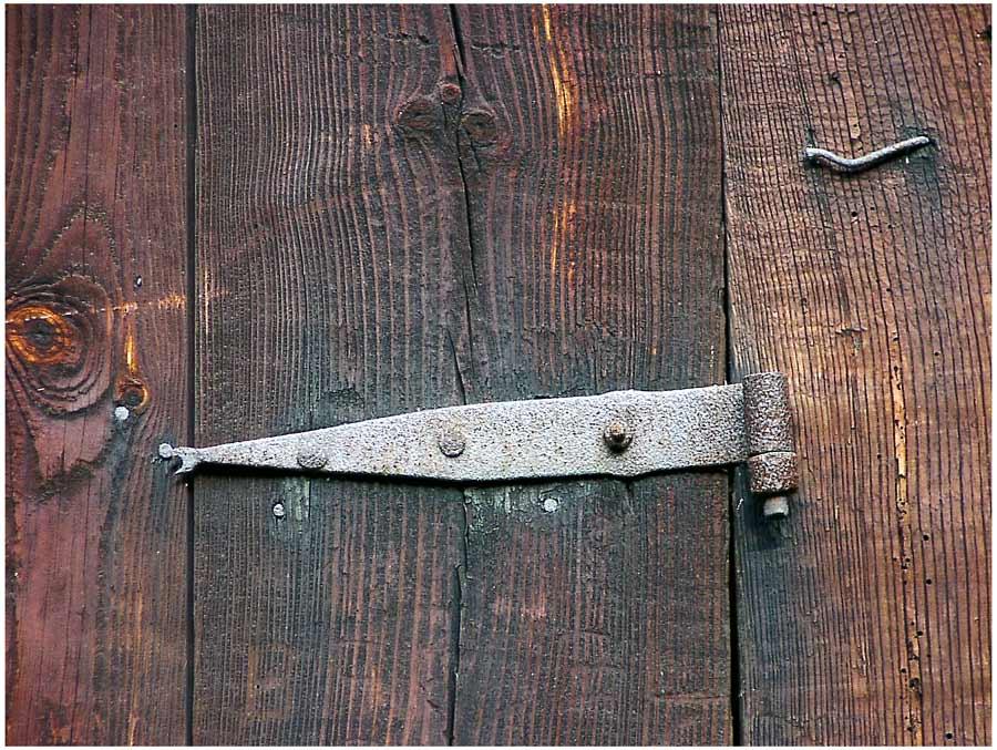 Holz & Metall