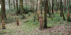 Holz Schnitzerei1