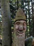Holz Schnitzerei3