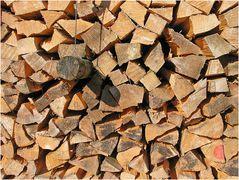 """""""Holz vor der Hütten"""""""