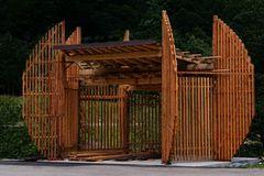 Holzbau...