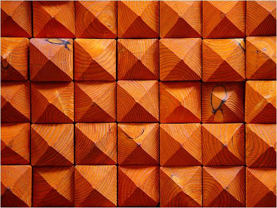 Holzgetäfelt