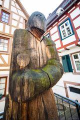 Holzkrieger