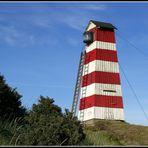 Holzleuchtturm Norre Vorupor