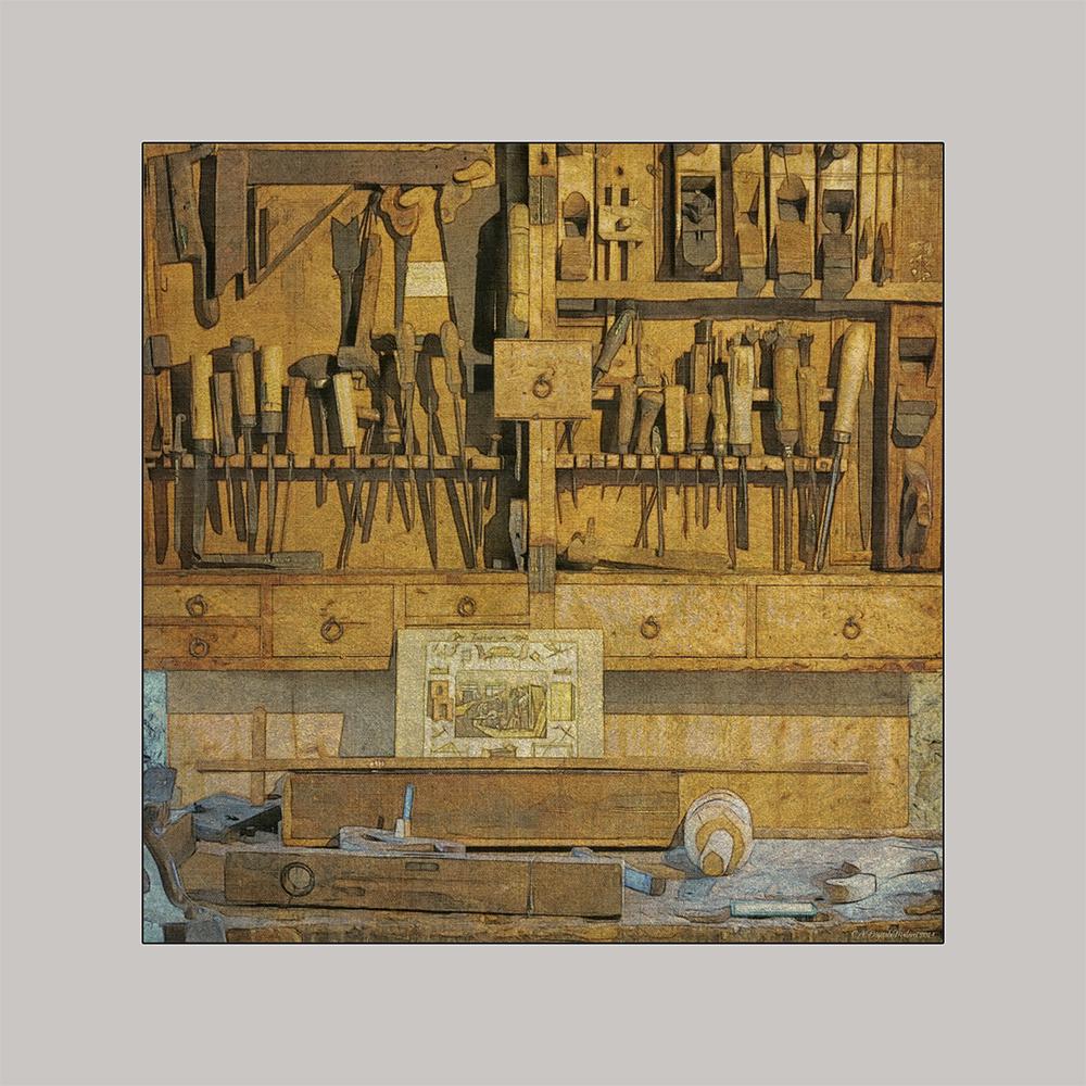 Holzmuseum Tischlerkasten 2
