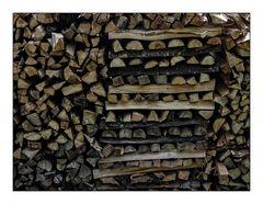 Holzschlichtkunst