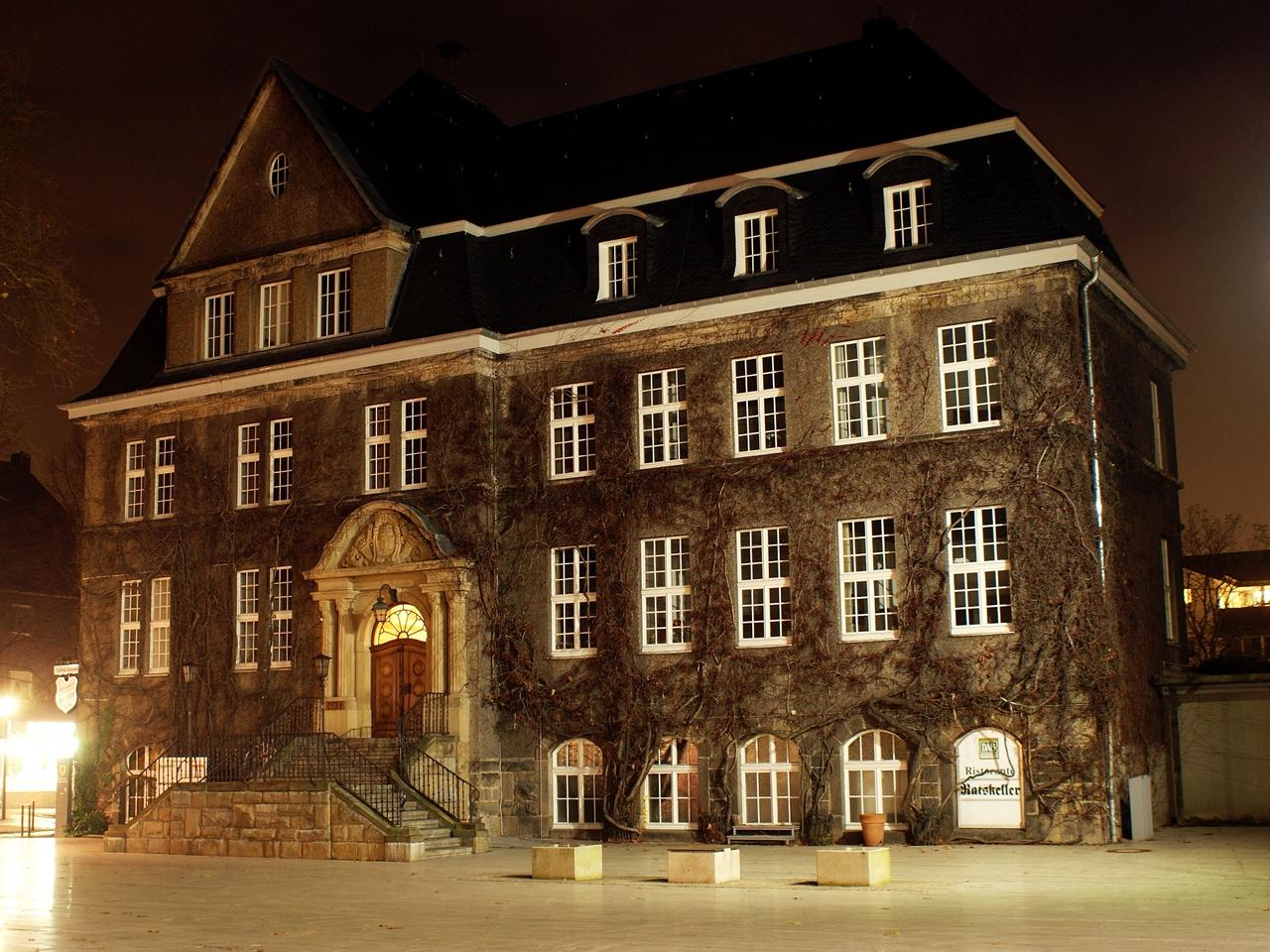 Holzwickeder Rathaus