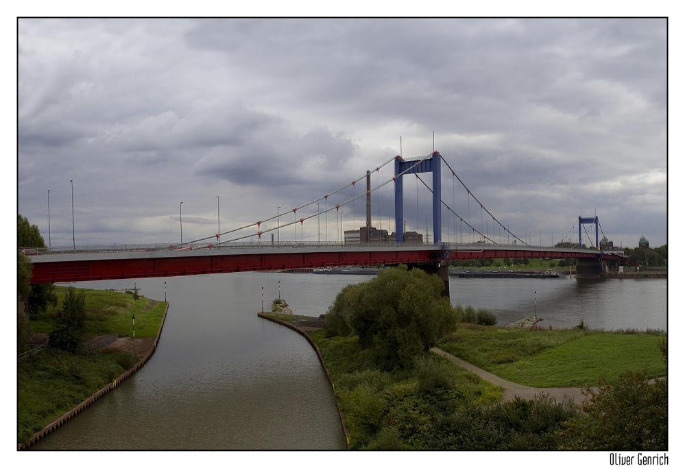Homberger Brücke