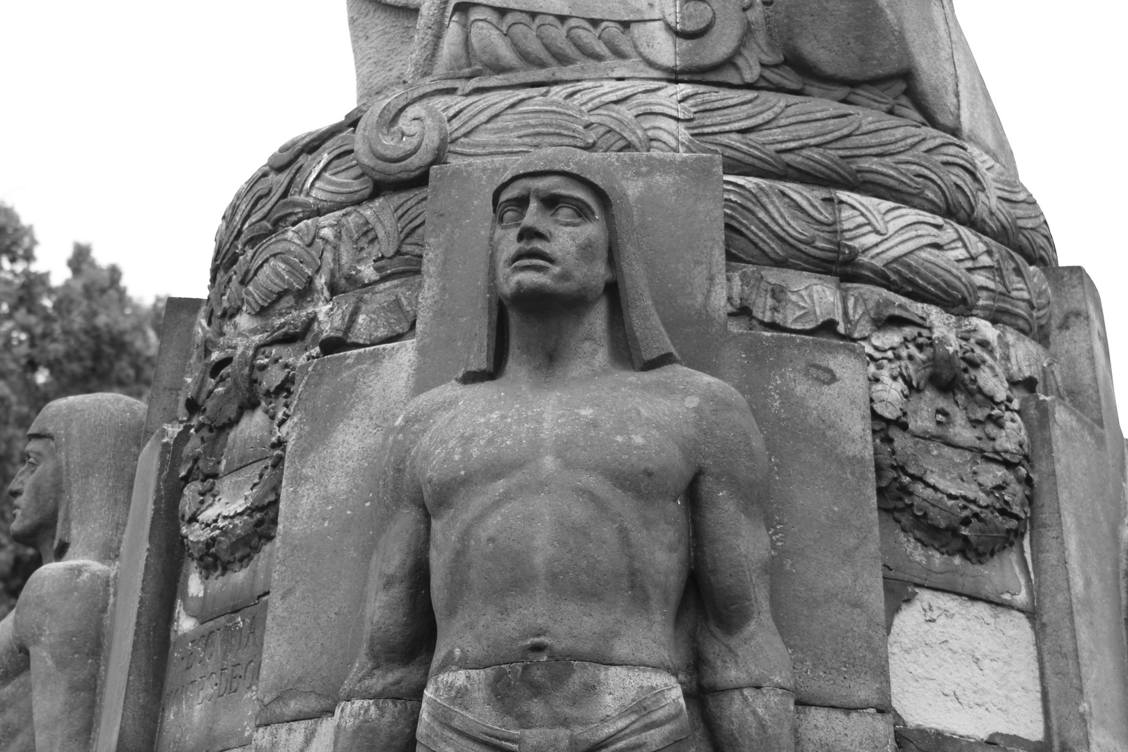 Hombres de Piedra