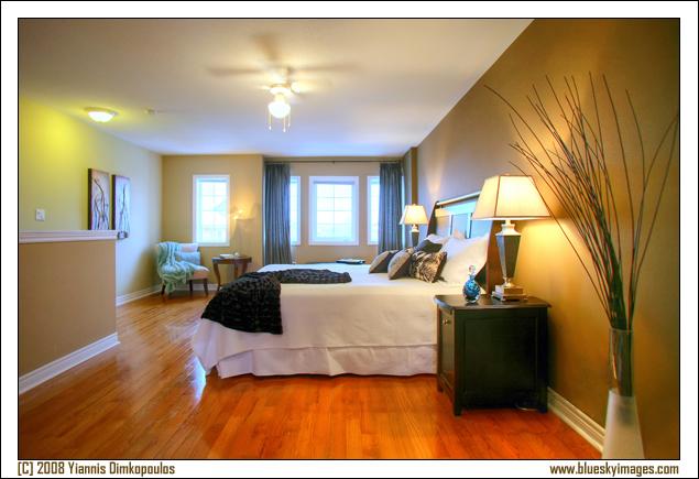 Home Interior III