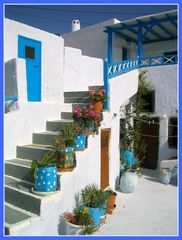 home of santorini