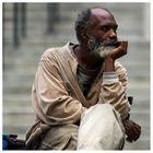 homeless in NY
